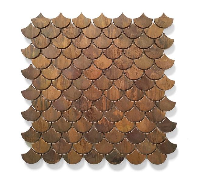 Armor Cooper Mosaic