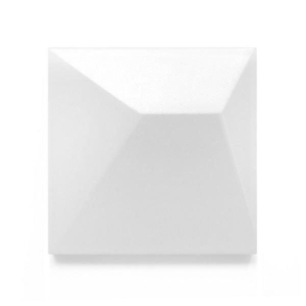 Cristal 3D White Matt