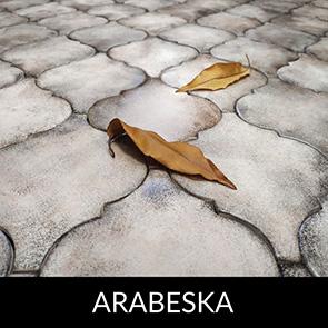 Arabeska