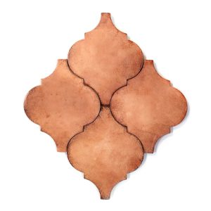 arabeska plaster tanagra cotto