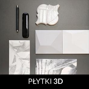 Płytki 3D