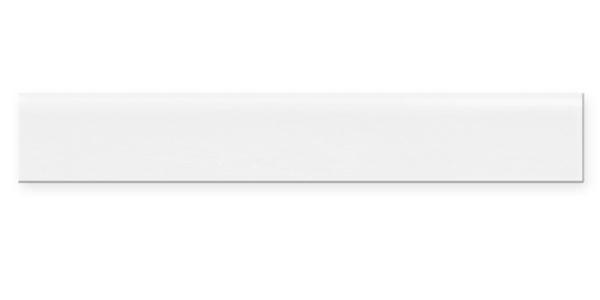 profil ceramiczny biały mat