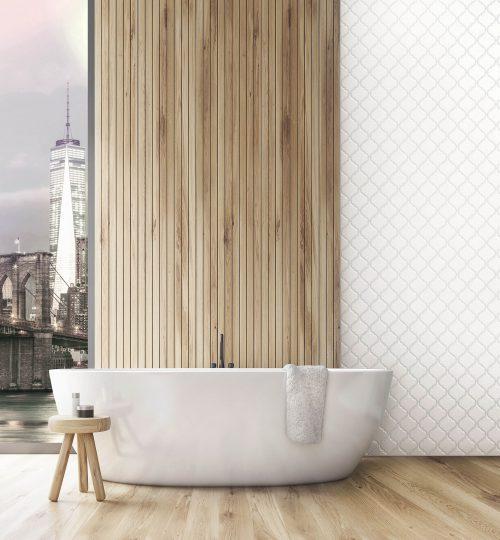 aranżacja łazienki wzór 1