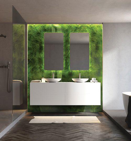 aranżacja łazienki wzór 3
